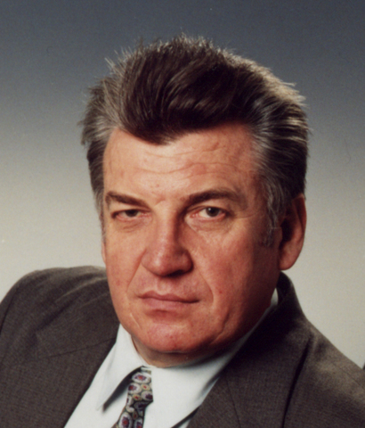 Вячеслав Васильевич Петров
