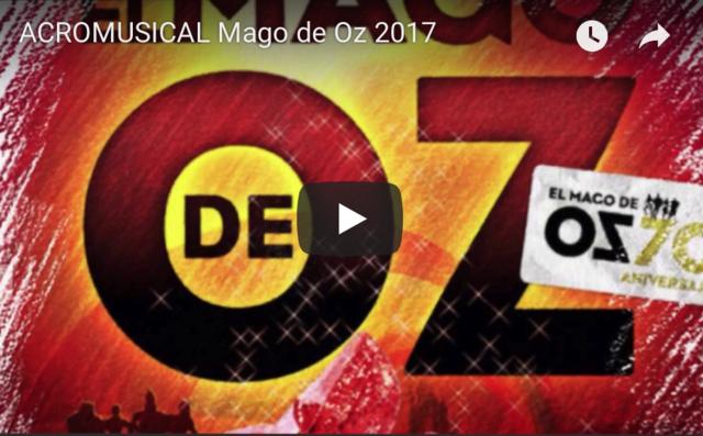 14.EL MAGO DE OZ