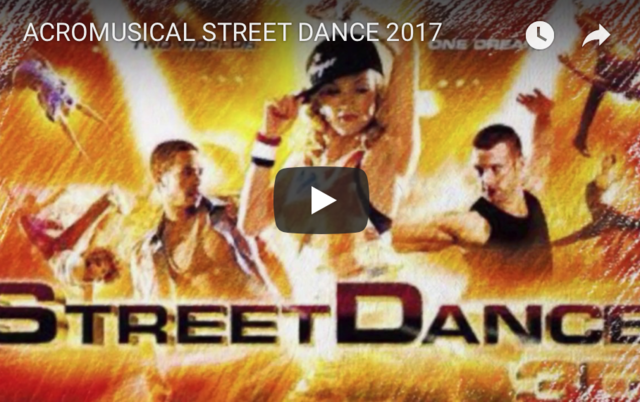 20.STREET DANCE