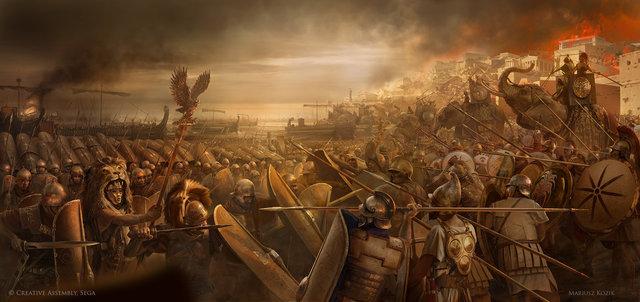 3º Guerra Púnica.