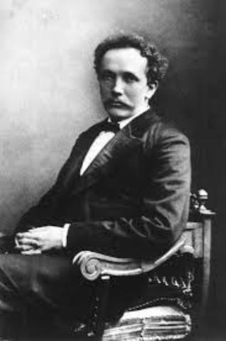 Richard Strauss 1865-1949