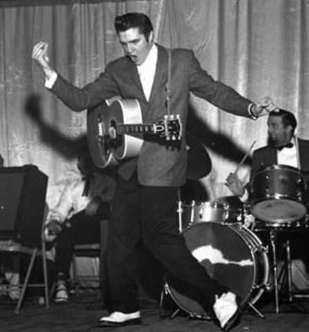 Rock 1960- actualidad