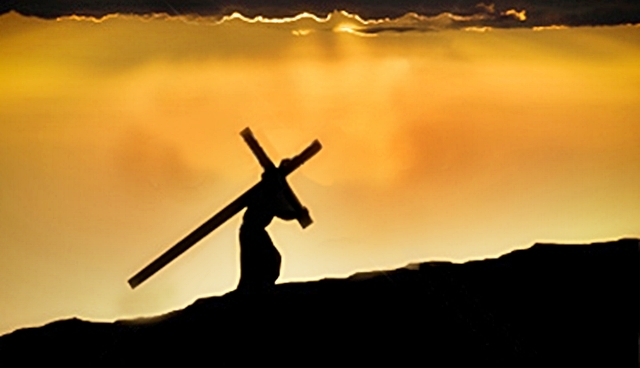 Muere Jesús de Nazaret.