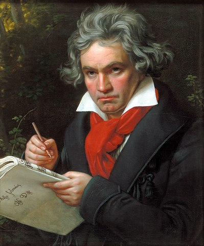 Ludwig van Beethoven (1770-1827)