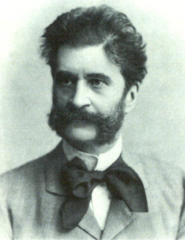 Johann Strauss (hijo) (1825-1899)