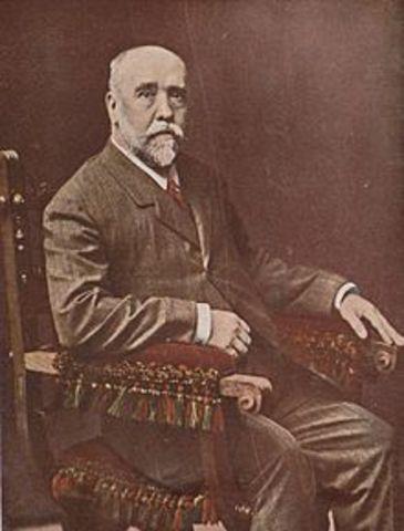 Miguel echegaray (1848-1927)