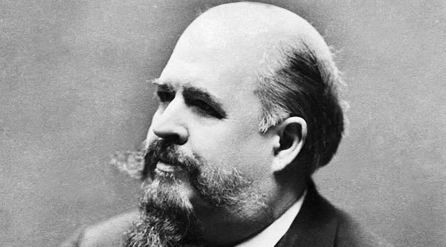 Manuel Fernández Caballero (1835-1906)