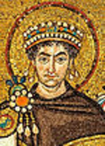 Dinastía Justiniana.