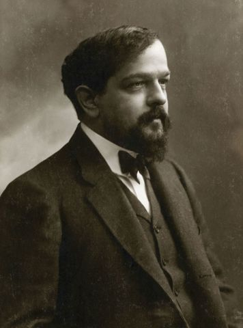 Claude Debussy (1862-1918)