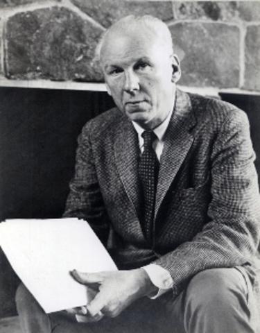 Leroy Anderson (1908-1975)