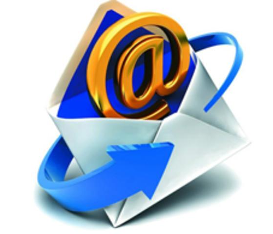Развитие электронной почты