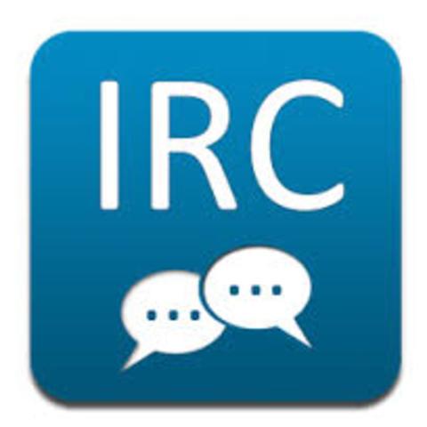 Протокол IRC