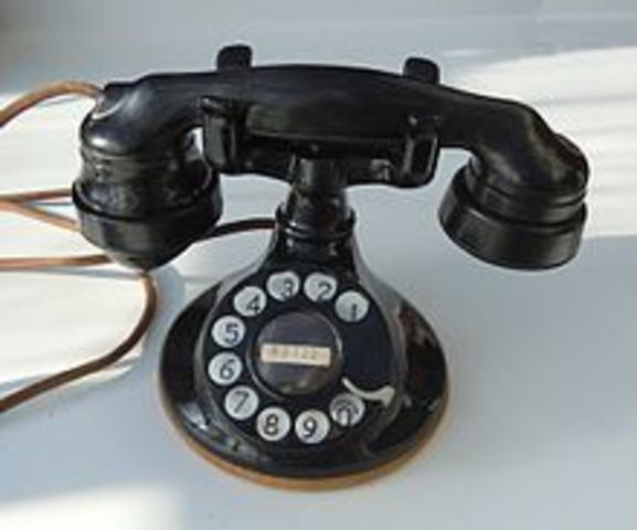 The Longest-Running Telephone Model is Released to The Public