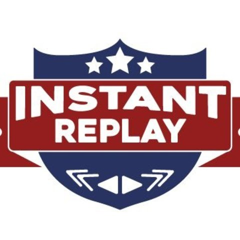Instant Replay is Created