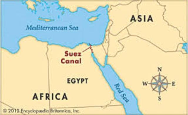 Suez-krisen
