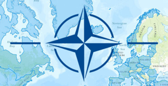 NATOs opprinnelse
