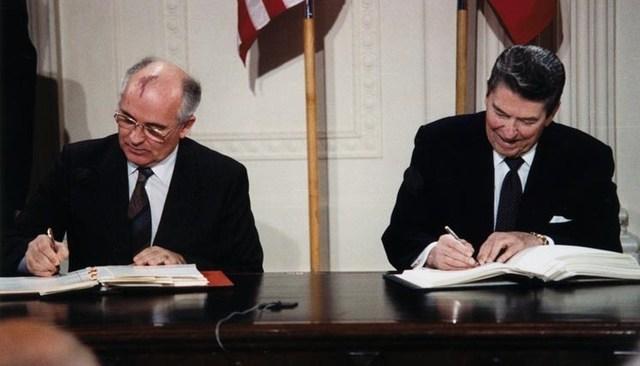 START avtalen ble signert