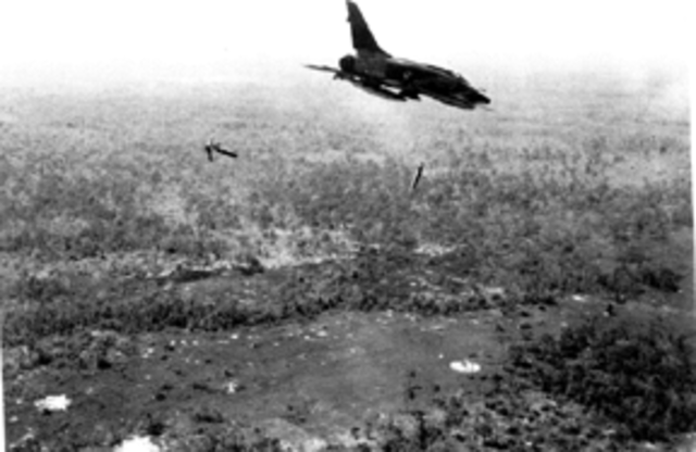 Secret Bombing of Cambodia