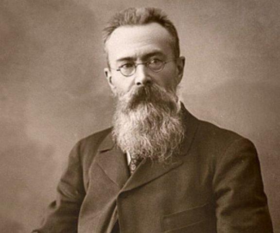 Nikolái Rimsky-Korsakov