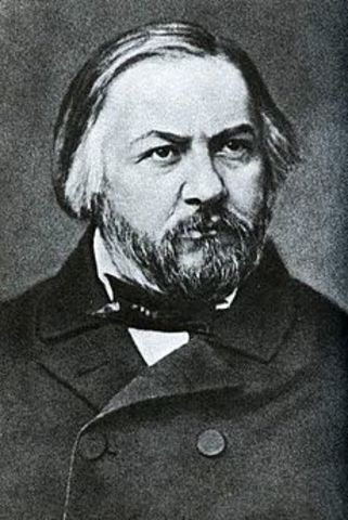 Mijaíl Glinka