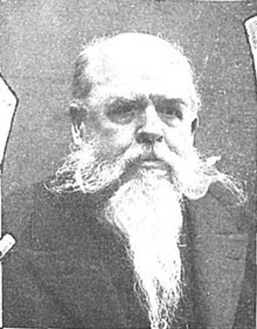 Manuel Fernández Caballero.