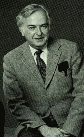 Джон Джордж Кемени