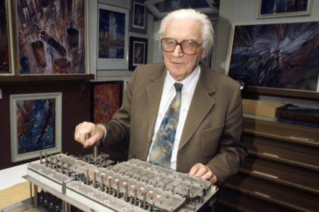Создатель первого компьютера