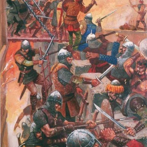 Battle of Harran