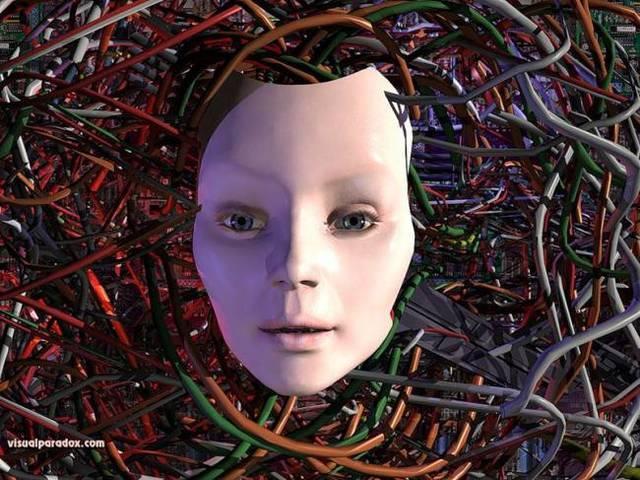 Компьютерный мозг