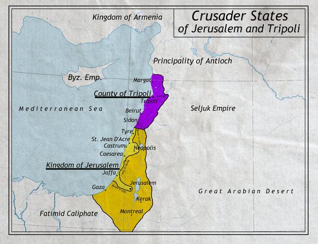 Capture of Tripoli
