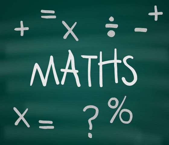 Mathmatics