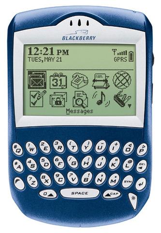 BlackBerry Quark 6210 (1.1, 1.10, 1.11, 2.1, 3.1, 3.5)