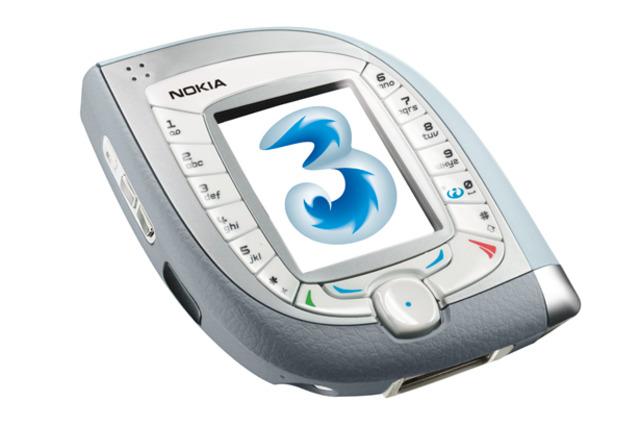 Nokia 7600 (1.1, 1.10, 1.11, 2.1, 3.1, 3.5)
