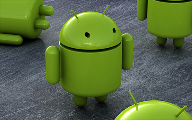 Android Has a Major Impact on the Cellular Industry