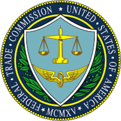 Federal Trade Commission Act of 1914
