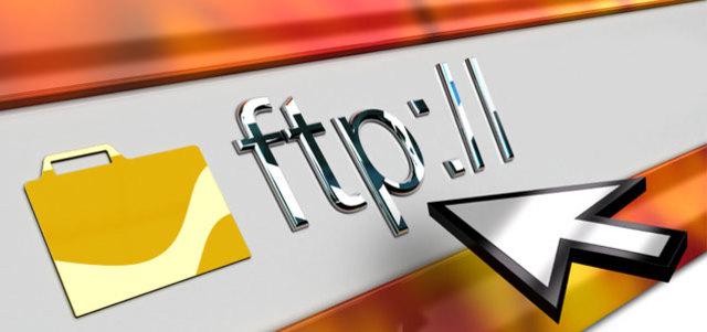 Ethernet и FTP