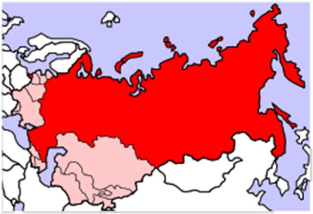 Sovjetunionens oppløsning