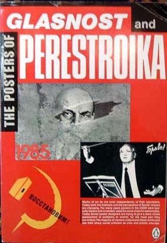 Perestrojka ble lansert