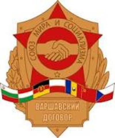 Warsawapakten
