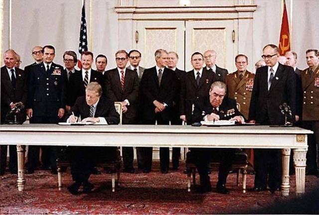 SALT-avtalen signert