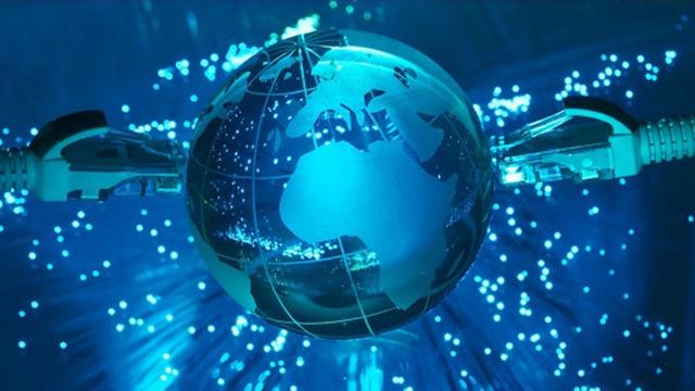 CONSOLIDACIÓN DE INTERNET A NIVEL MUNDIAL