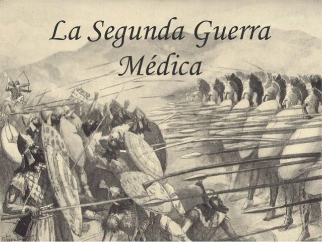 Comienza la Segunda Guerra Médica