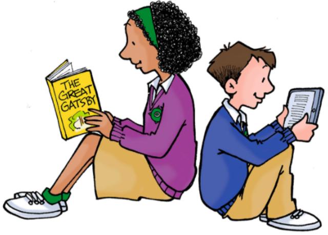Newcomer Reading Club!