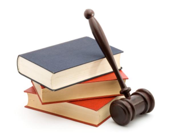 Código de leyes administrativas y penales