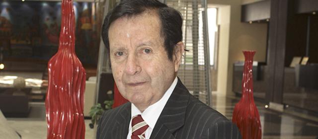 Fabián Martínez Villegas