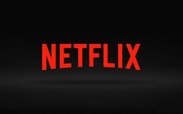 Nacimiento de Netflix
