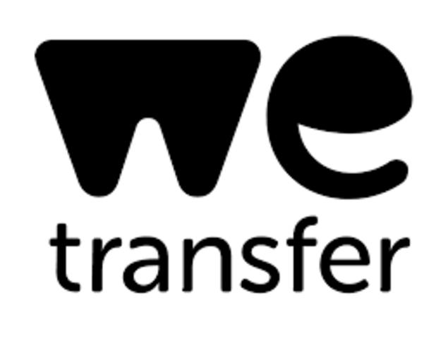 Nacimiento de WeTransfer