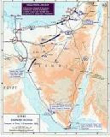 Suez krisen