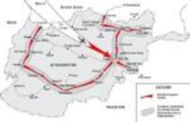Den afghansk-sovjetiske krig