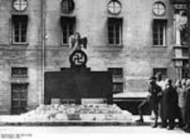 Hitlers Kuppforsøk